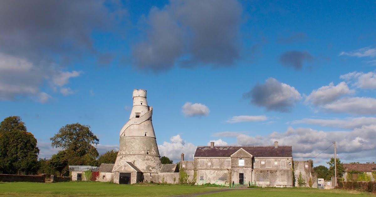 39 On A Flesh And Bone Foundation 39 An Irish History Those Places Thursday The Wonderful Barn