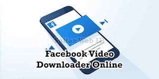 Cara Termudah Mendownload Video Facebook Tanpa Aplikasi