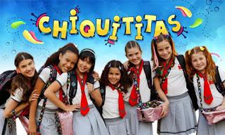 Resumo novela Chiquititas 05/12 a 10/12/2018