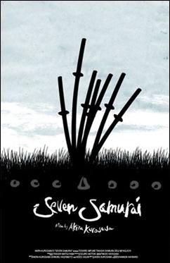 Baixar Os Sete Samurais Dublado Grátis