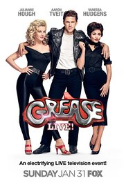 Grease Live! – Legendado (2016)