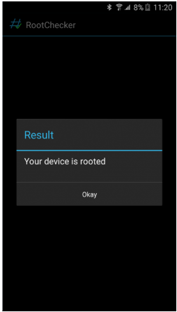 Root Android KingRoot