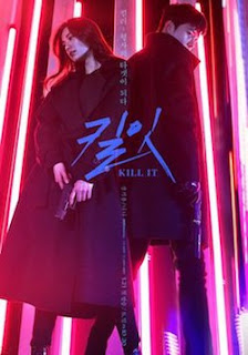Drama Korea Kill It Sub Indo