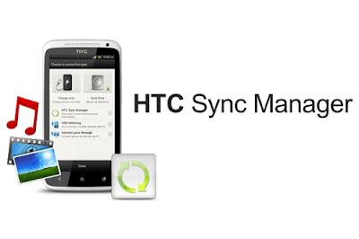 تحميل برنامج HTC Sync Manager لهاتف HTC