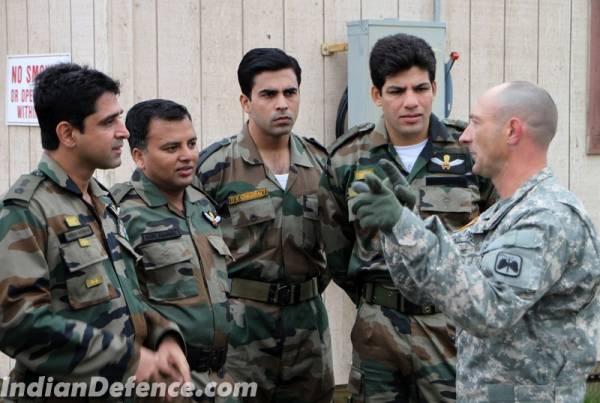 indian army foji
