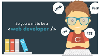 profesi Web Developer