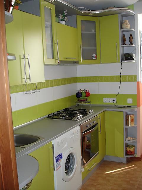 Кухонная мебель заказ кухни