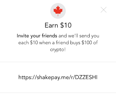 easiest way to buy bitcoin in canada