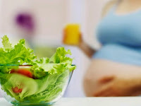 Contoh Makanan Yang Baik dan Sehat Untuk Ibu Hamil, Buat Kamu Yang Lagi Hamil Wajib Baca..!