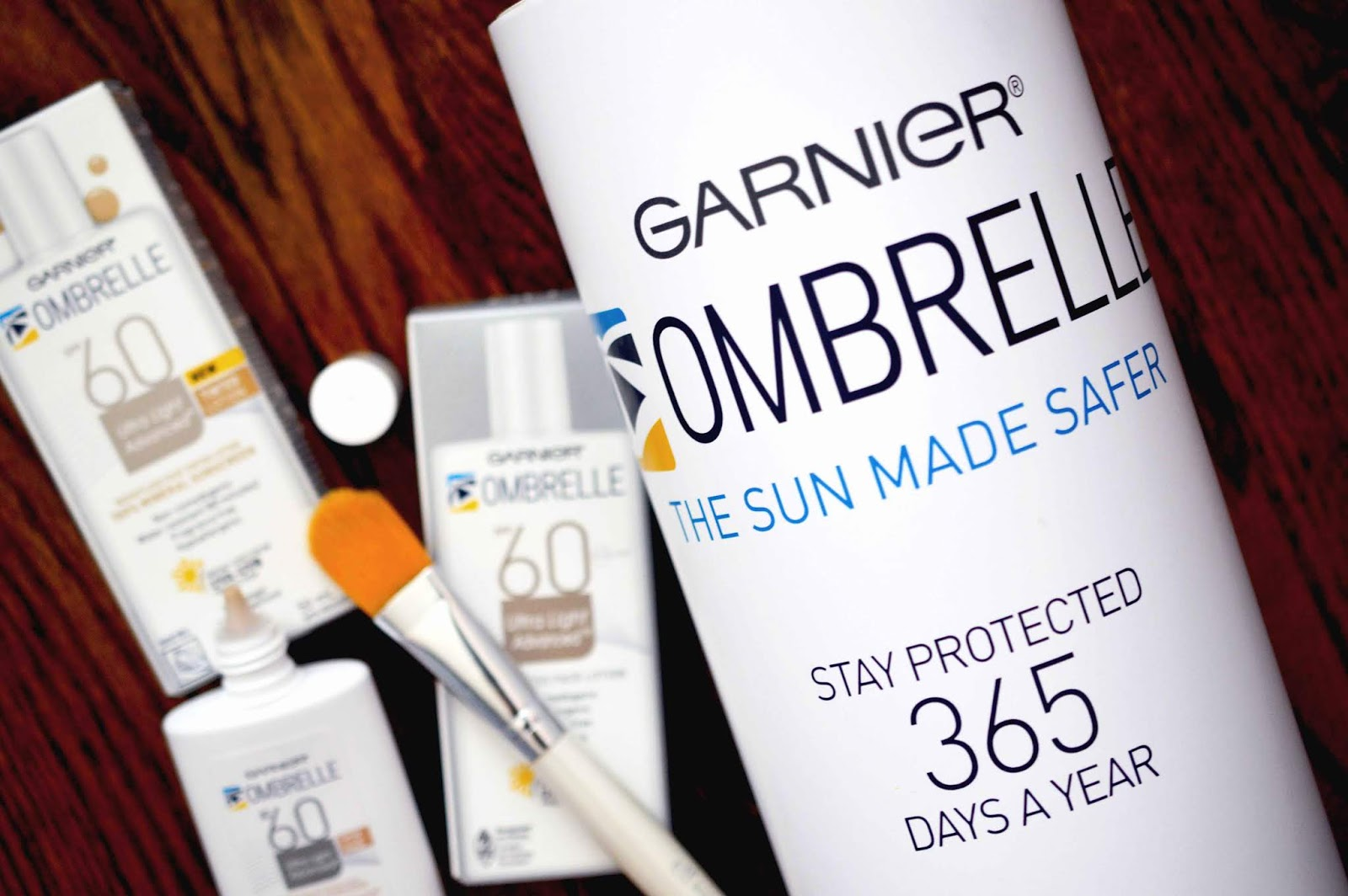 Ombrelle Face Sunscreen Review