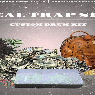 Zaytoven FREE Trap Kits | Certified Producers Banks