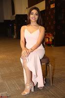 Aishwarya Devan in lovely Light Pink Sleeveless Gown 016.JPG