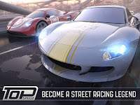 Top Speed Drag & Fast Racing v1.2 Apk (Mod Money)