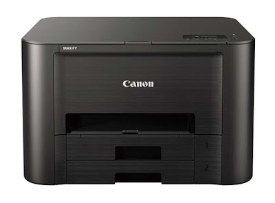 Canon MAXIFY iB4030ドライバーダウンロード