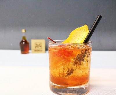 hình ảnh cocktail Old Fashioned