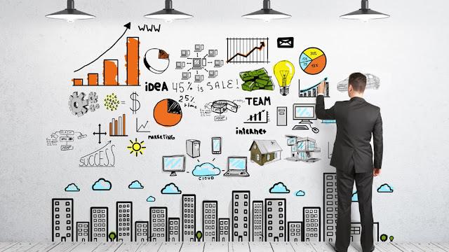 Langkah Strategis dalam Mengembangkan Bisnis