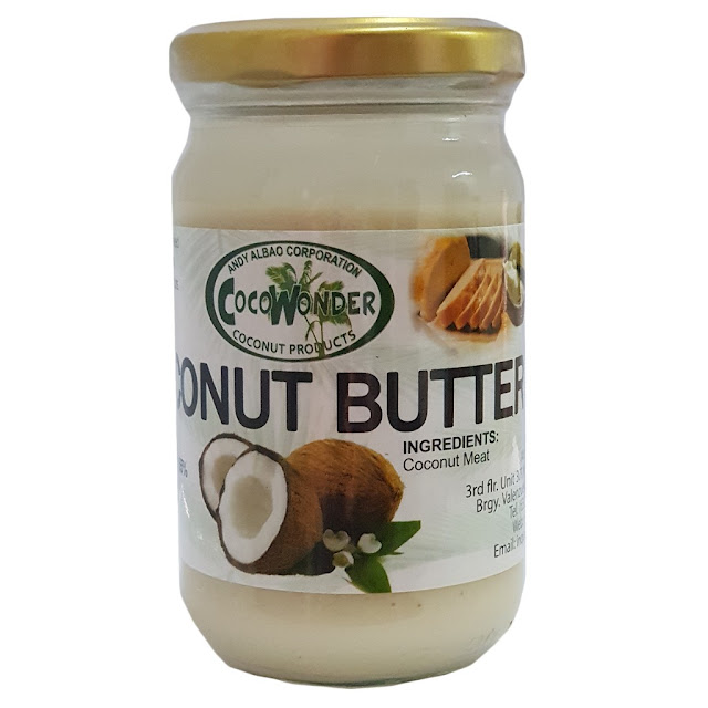 Superfood Series: Coconut Butter – A Dairy-Free Butter Alternative