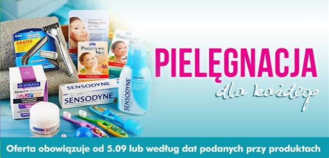 Pielęgnacja dla każdego - kosmetyki do włosów w Biedronce!