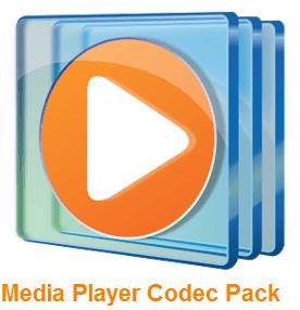 تحميل برنامج الكودك لتشغيل الفيديو Media Player Codec Pack