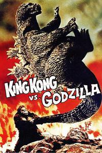 Watch King Kong vs. Godzilla Online Free in HD