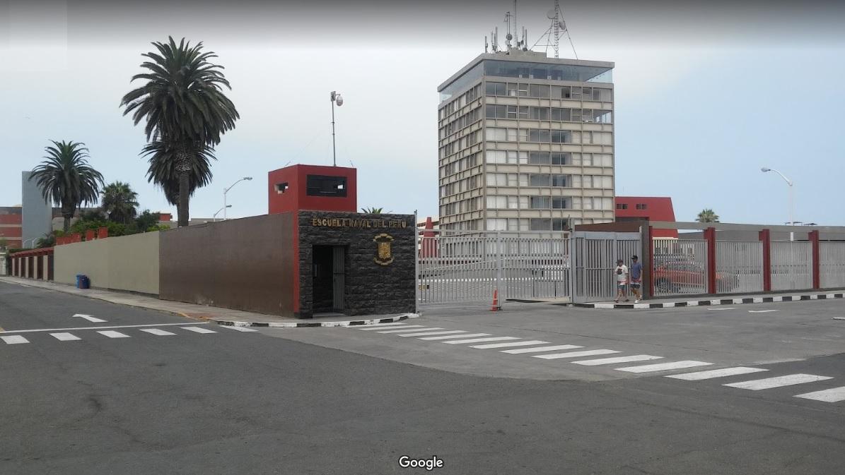 Escuela Naval del Perú (ESNA)