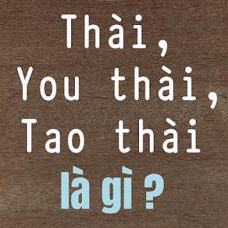 you thai nghia la gi