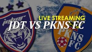 LIVE STREAMING FINAL PIALA FA : JDT VS PKNS ! (14 MEI 2016 )