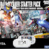 PlayStation VITA x Gundam Breaker Limited Edition