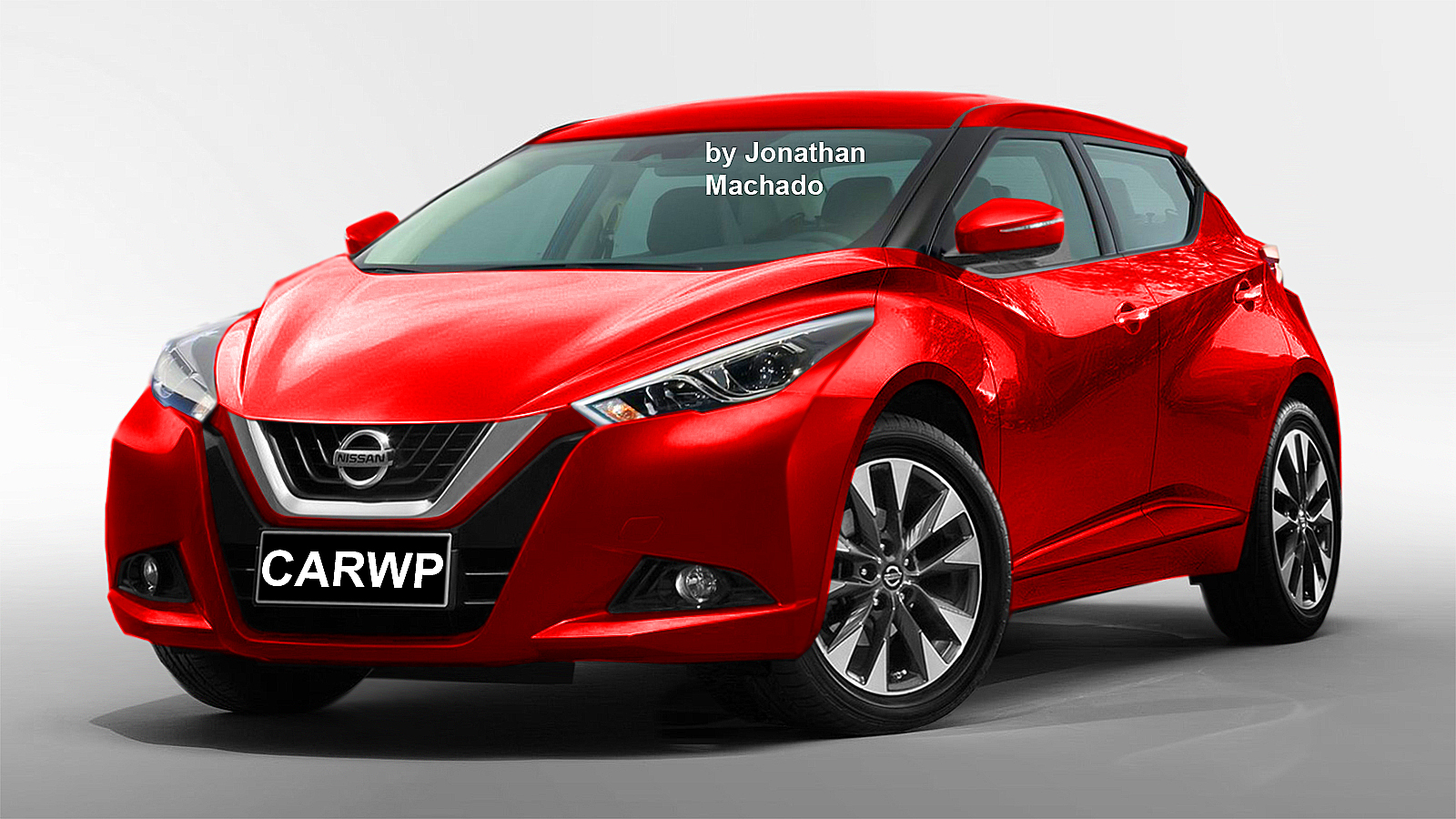 Nissan deals march 2018