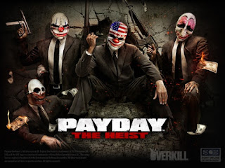 Payday PC Full Version Gratis