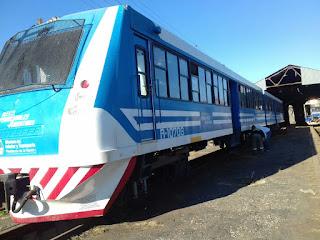 Impulsarán declaración de Emergencia Ferroviaria en Chaco por suspensión de servicios