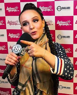 Larissa Manoela - Divulgação