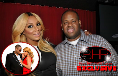 "Tamar And Vince Responds To ""Divorce Rumors"""