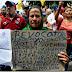 Το σκιάχτρο της Βενεζουέλας