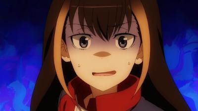Toaru Majutsu no Index III Episode 11 Subtitle Indonesia