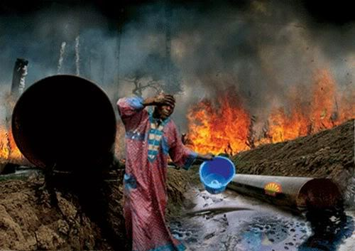 shell ethics in nigeria