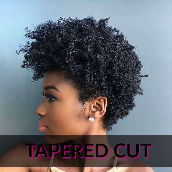 Short Hairstyles, What To Rock After You Do The Big Chop!