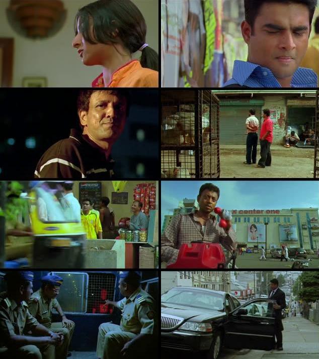 Mumbai Meri Jaan 2008 Hindi 480p HDRip