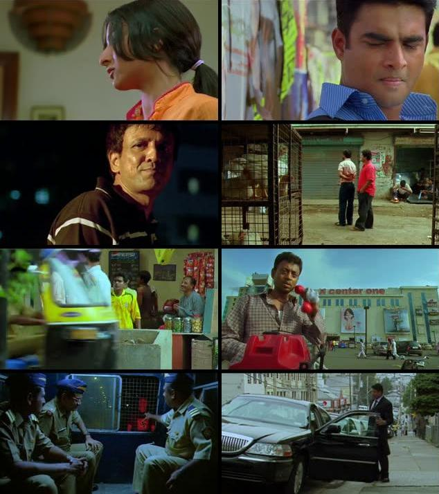 Mumbai Meri Jaan 2008 Hindi 480p HDRip