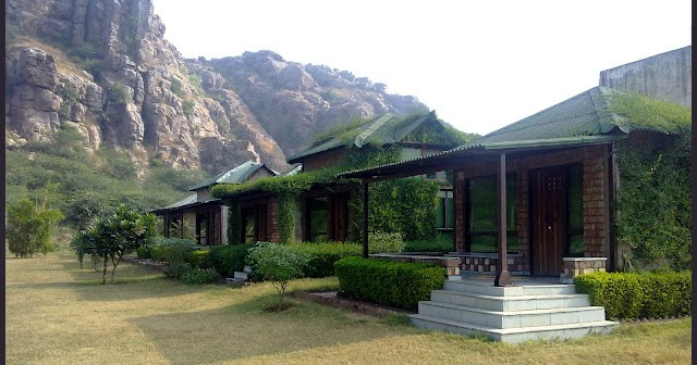 Corporate Day outing places - resorts near delhi ncr
