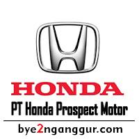 Lowongan Kerja PT Honda Prospect Motor Maret 2018