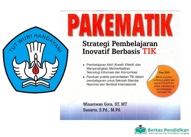 Download Pakematik Strategi Pembelajaran Inovatif Berbasis TIK Format PDF