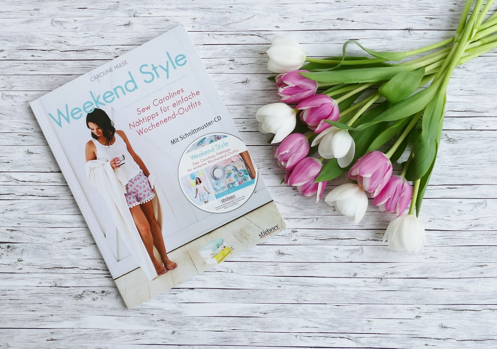 Weekend Style Buch-Blogtour