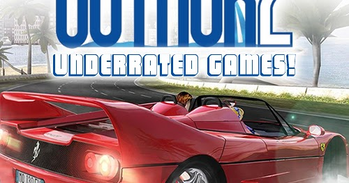 Alt:Mag: Underrated Games: OutRun 2