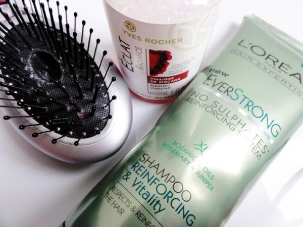 Calendrier lunaire pour teindre les cheveux de demain