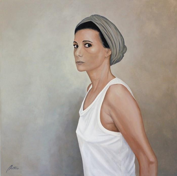 Бельгийский художник