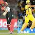 IPL 2018: CSK vs RCB