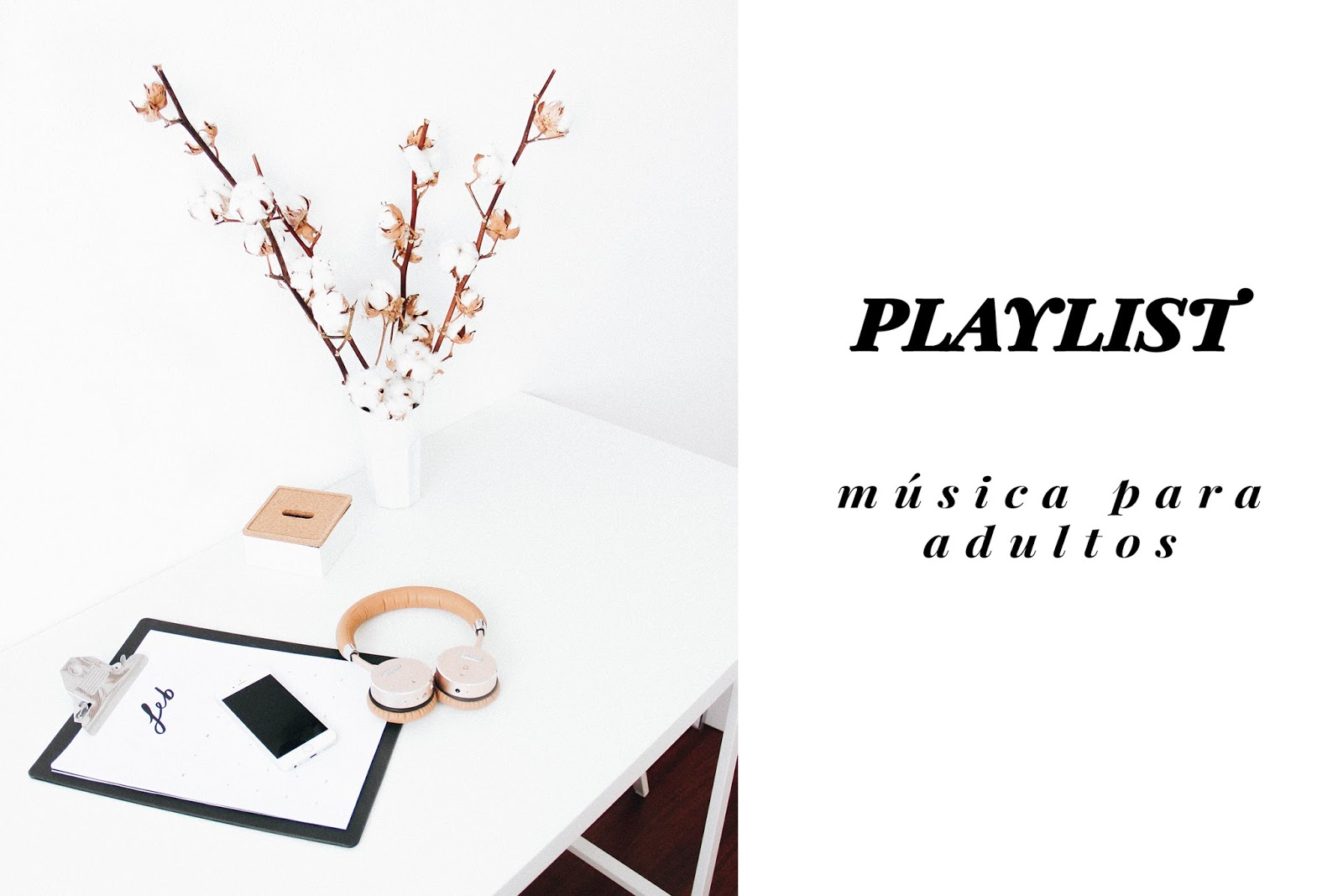 SPOTIFY PLAYLIST INDIE ELECTRONIC BLOGGER