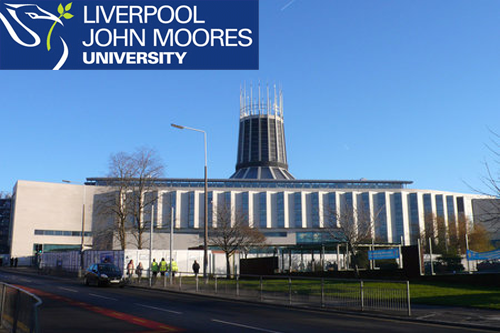 Liverpool John Moores University International Scholarship