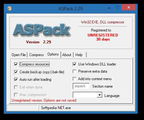 aspack full